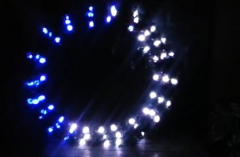 zpixel wreath