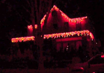 2010 Miracle on 34th St.
