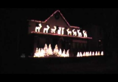 2010 Music Box Dancer & Jingle Bells Techno
