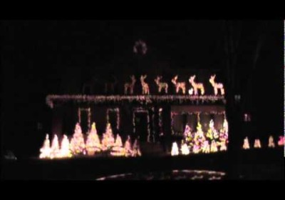 2010 One Silent Night & Amazing Grace Techno