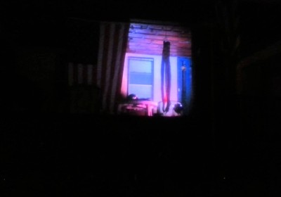 Par 38 Stellar Labs 555 11411 RGB Flood Light