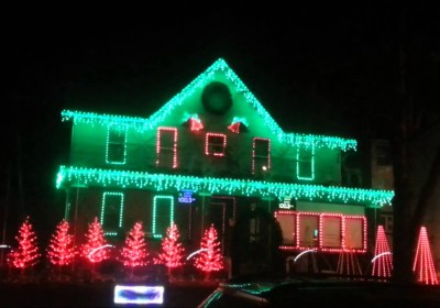 A Pittsburgh Christmas Carol Video New tonight!
